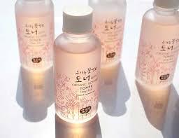 Toner Az Kosmetik korean products and korean skin glow recipe
