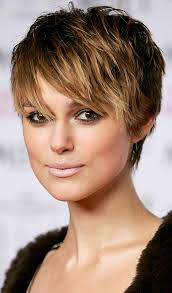 hairstyles for women with square jaw line how to sport pixie hairstyle for different face shapes