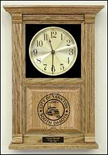 personalized clocks with pictures custom personalized clocks personalized wedding clocks etched