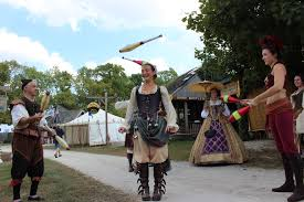ohio renaissance festival top 10 stories from the playground