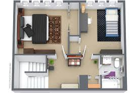 one bedroom house floor plans 2 bed 1 5 bath townhouse