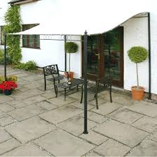 Free Standing Canopy Patio Traditional Patio With English Garden Aluminum Free Standing