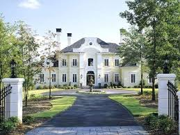 chateau style homes chateau style house plans chateau house plan with square and 4