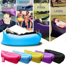 Blow Up Sofa Bed by Online Get Cheap Lilo Air Bed Aliexpress Com Alibaba Group