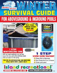 pool closing guide
