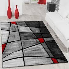 Wohnzimmer Ideen Wandgestaltung Grau Streich Ideen Grau Rot