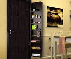 cabidor mirrored storage cabinet cabidor mirrored storage cabinet image of behind door storage