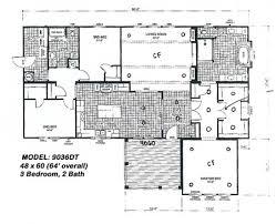 triple wide mobile homes floor plans triple wide floorplans mccants mobile homes