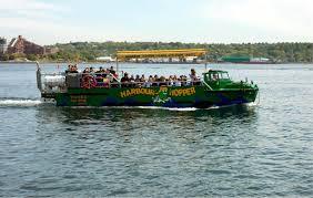 amphibious vehicle duck shore excursion halifax city u0026 harbour duck tour halifax ns