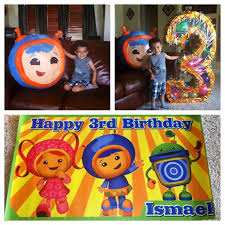 25 team umi zoomie images birthday party ideas