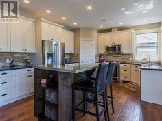 kitchen cabinets kamloops merit custom kitchen cabinets cabinets before and after