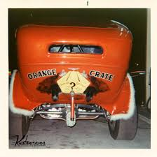 Challenger Wildfire Rc Car Parts by Vintage Drag Racing The Orange Crate Automotive Pinterest
