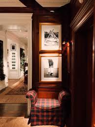 Ralph Lauren Interior Design Style The Ralph Lauren Mansion Holiday Windows U0026 Decor Lauren Nelson