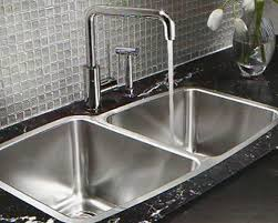 More Kitchen Sinks Dropin Single Bowl Double Bowl Round - Single or double bowl kitchen sink