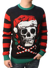 mens ugly christmas sweater ebay