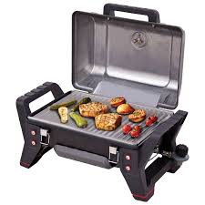 Char Broil Patio Bistro Gas Grill Review by Char Broil Tru Infrared Bbq2go X200 9 500 Btu Portable Propane Bbq