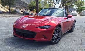 miata video four mazda miata and fiat 124 spider tips for shoppers and