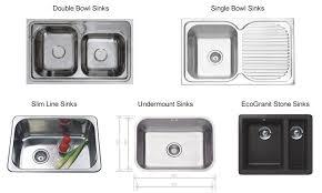 Kitchen Sinks Your Buying Guide ApplianceSmart - Kitchen sink co