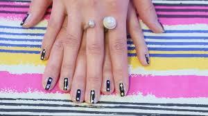 Best Stick On Nails Best Press On Nails Tips According To Jennifer Lopez U0027s Manicurist