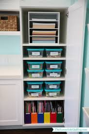 Organize A Craft Room - operation organization supply organization 11 magnolia lane