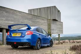 subaru impreza stance subaru wrx sti 2016 long term test review by car magazine