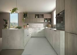 cuisine en beton béton ciré dans la cuisine côté maison