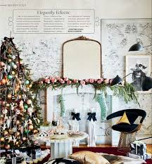 White Christmas Decorations 2015 by 11 Christmas Home Decorating Styles 70 Pics Decoholic