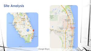 Map West Palm Beach Ree 5878 Real Estate Development Process Part 1 Case Study