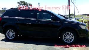 Dodge Journey Black - limbaugh toyota 2016 dodge journey sxt black youtube