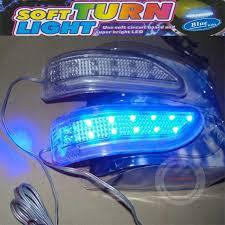 installing led lights in car soft turn light fg 36 auto led light in car light assembly from