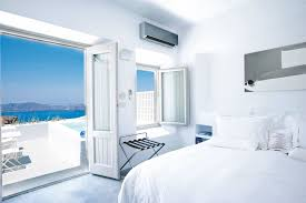 katikies hotels in oia 7heaven interiors lifestyle boutique