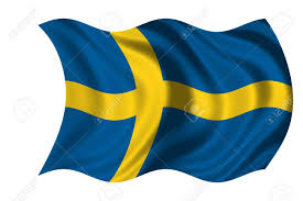 Flag Sweden Waving Flag Sweden Stock Photo Picture And Royalty Free Image