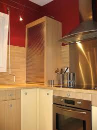 porte de cuisine en bois porte placard cuisine photos de design d intérieur et décoration