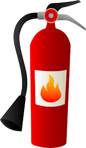 Fire Extinguisher Symbol Floor Plan by Fire Extinguisher Clipart For Free U2013 101 Clip Art