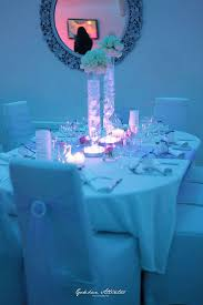 Blue Vases For Wedding Blue Led Lights For Centerpieces Roselawnlutheran