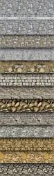 Wall Pattern by Old Stone Wall Patterns V3 By Artremizov Graphicriver