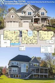905 best dream homes images on pinterest dream homes home plans