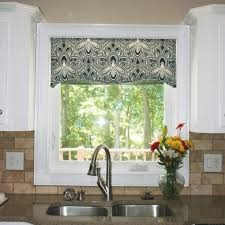 valance ideas for kitchen windows prime kitchen valances ideas