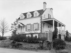 Barn Wyckoff Nj Van Voorhees Quackenbush Zabriskie House Stone Houses Wyckoff