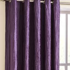 Aubergine Curtains Designer Eyelet Curtains Coco Aubergine Eyelet Curtains