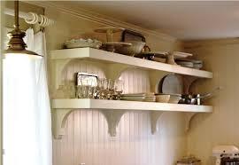Open Shelving In Kitchen Ideas Open Shelving Kitchen Pictures Ideas U2014 Emerson Design
