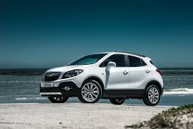 opel mokka news of the week u0026 road test opel mokka ebizmotoring