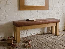 Laminate Brick Flooring Gorgeous Nature Teak Log Wood Dining Table With Log Dining Bench