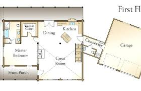 loft home floor plans log home floor plans with loft and garage pmok me