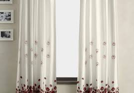 ikea kitchen curtains blinds beautiful white curtains white cotton voile curtains set