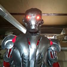 ultron costume ultron helmet age of ultron costume mask 4 jpg