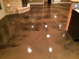 interior best basement floor paint colors with glass door marble