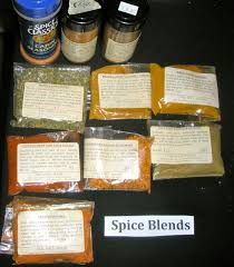 spice rack staples kitchen