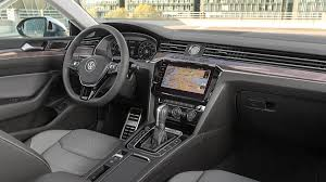 volkswagen arteon price 2019 vw arteon we drive the cc coupe u0027s gorgeous replacement