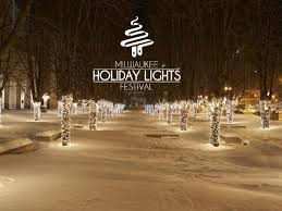 milwaukee holiday lights festival kick off extravaganza is on nov